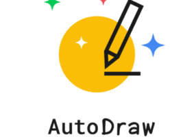 一款智能识别成像的画图软件AutoDraw谷歌出品非常好用
